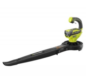 Ryobi 150 Mph 150 CFM 40-volt Lithium-ion Cordless Blower/sweeper