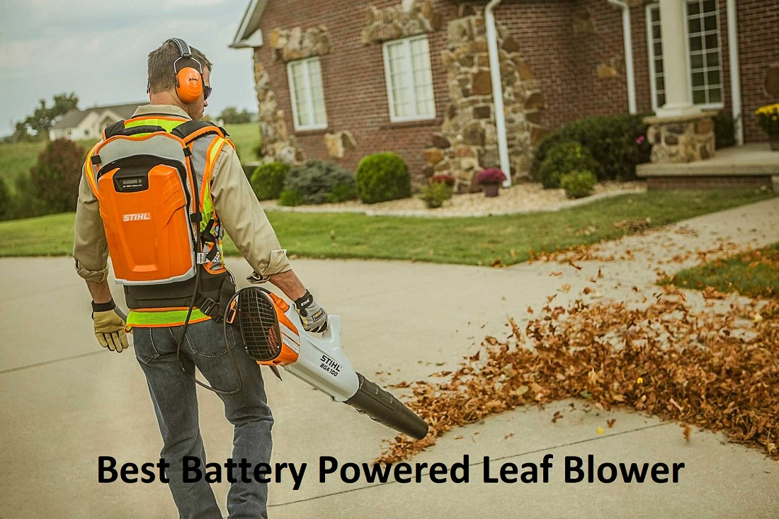 500 CFM Cordless Brushless Axial Blower with 2Ah Battery and ...
