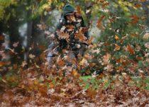 Black and Decker Leaf Blowers