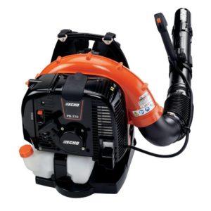 ECHO PB-770T Gas Backpack Blower