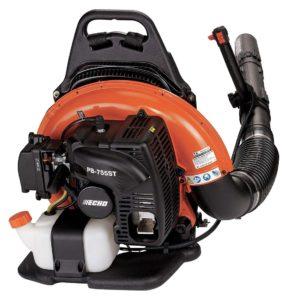 Echo PB-755ST 63.3cc Backpack Blower
