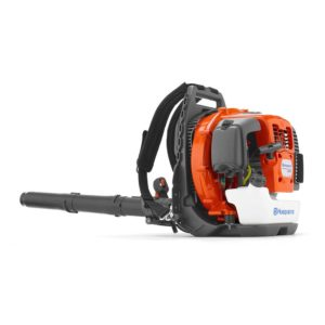 Husqvarna 360BT, 65.6cc 2-Cycle Gas 631 CFM 232 MPH Backpack Blower
