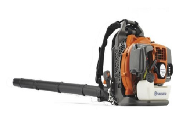 Husqvarna Professional 2-Cycle Gas Backpack Leaf Blower
