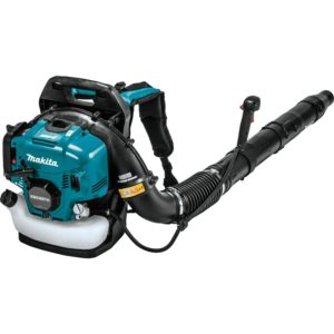 Makita 4-Stroke Engine Tube Throttle Backpack Blower