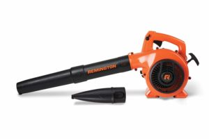 Remington RM430 Hero 25cc 2-Cycle Gas Leaf Blower