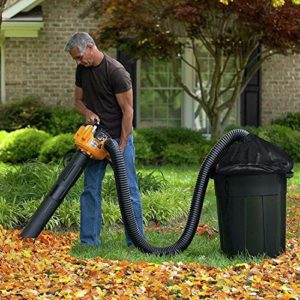 WORX WA4054.2 LeafPro Universal Leaf Blower