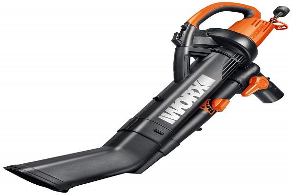 Worx WG505 Leaf Blower
