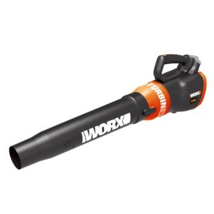 Worx WG546 Turbine 20V Cordless Battery-Powered Leaf Blower