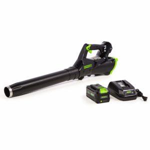 Greenworks 40V 115 MPH - 430 CFM Cordless Brushless Blower